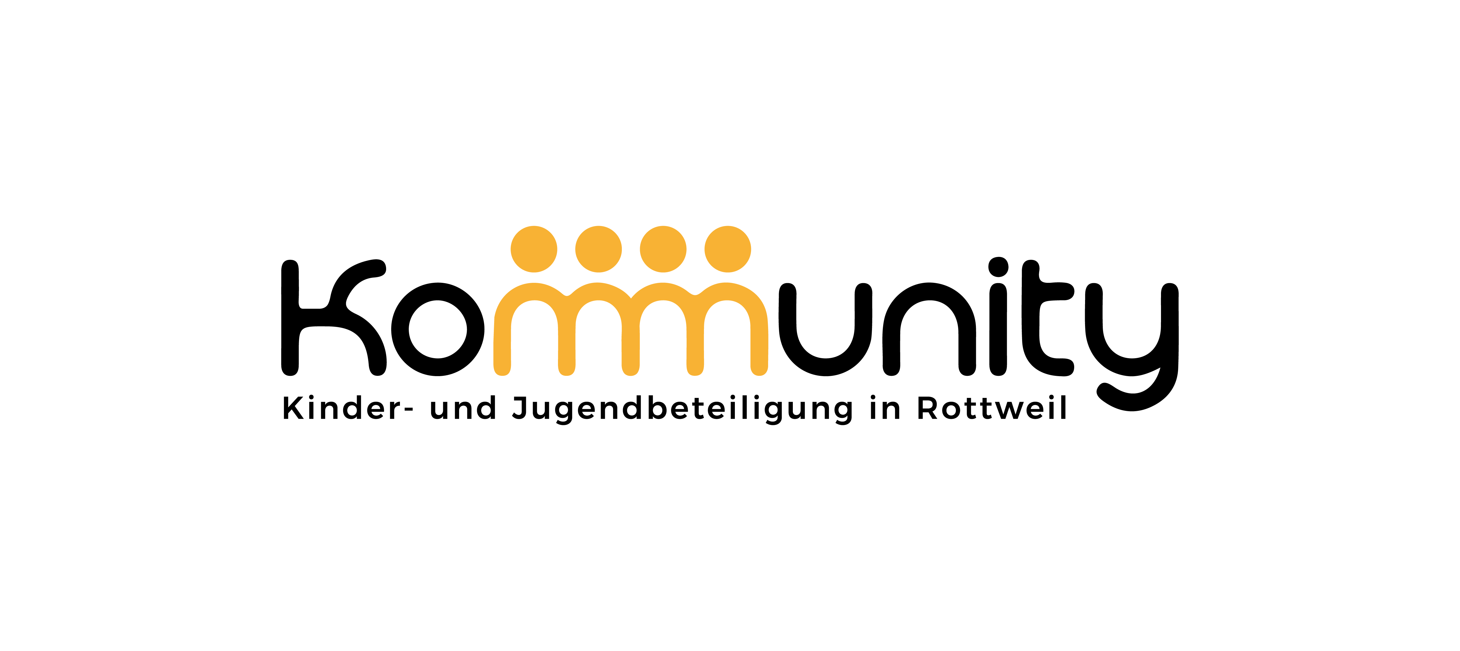 KommUnity Logo Web Positiv