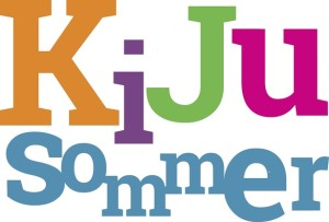 Logo KiJu Sommer